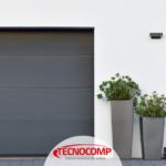 Portone: la soluzione per mettere al sicuro il garage.