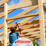 Il legno per ridurre l'impatto ambientale dell'edilizia