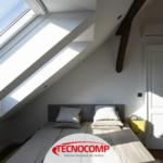 Come scegliere la finestra giusta per la mansarda?
